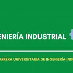 estudiar ingenieria industrial