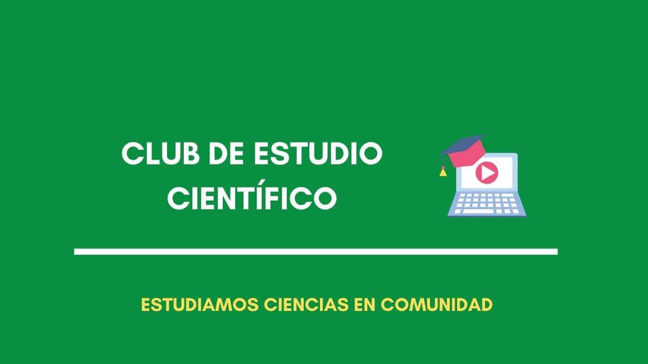 Club de Estudio Científico